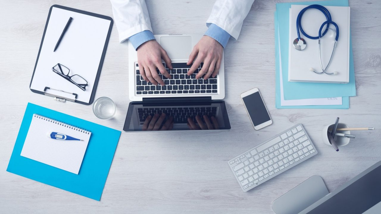 Physician billing and coding