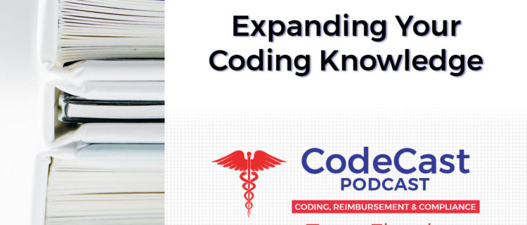 Expanding Your Coding Knowledge