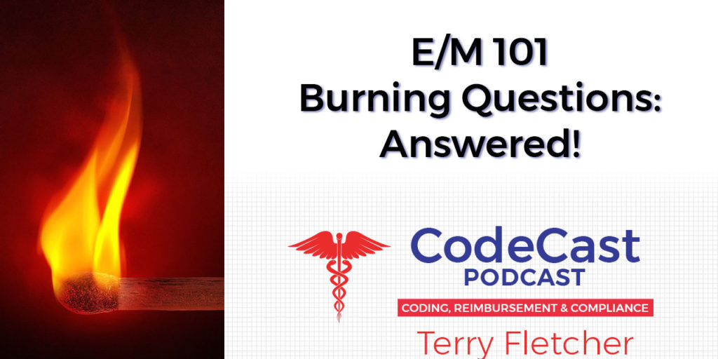 EM 101 Burning Questions: Answered!