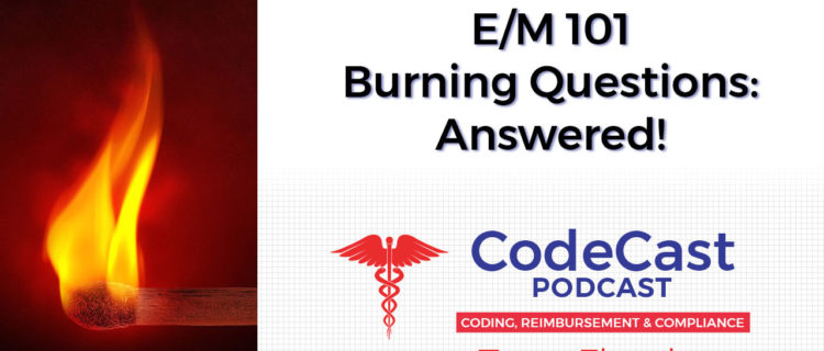 EM 101 Burning Questions: Answered!