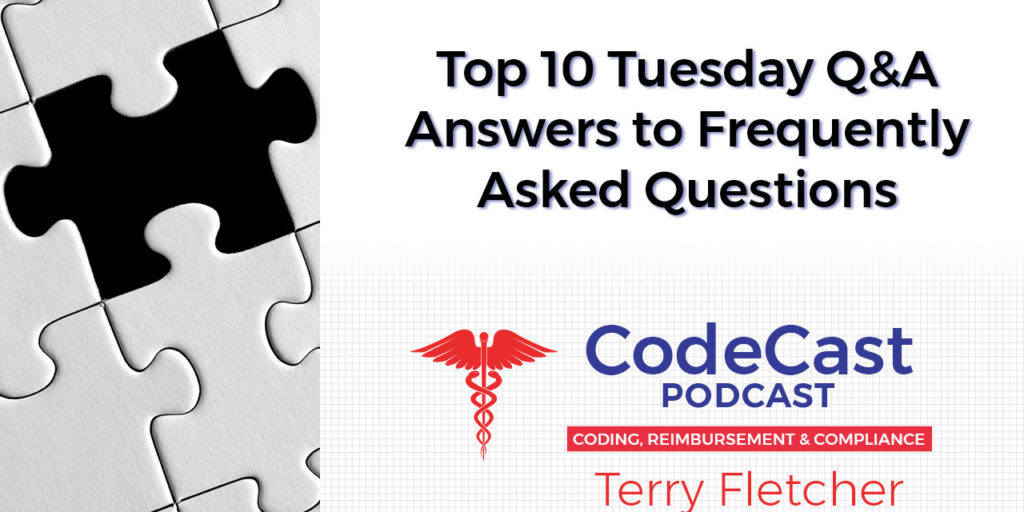 Top 10 Tuesday Q&A – Answers to Frequently Asked Questions