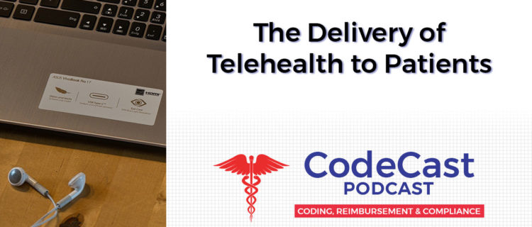 The Delivery of Telehealth to Patients