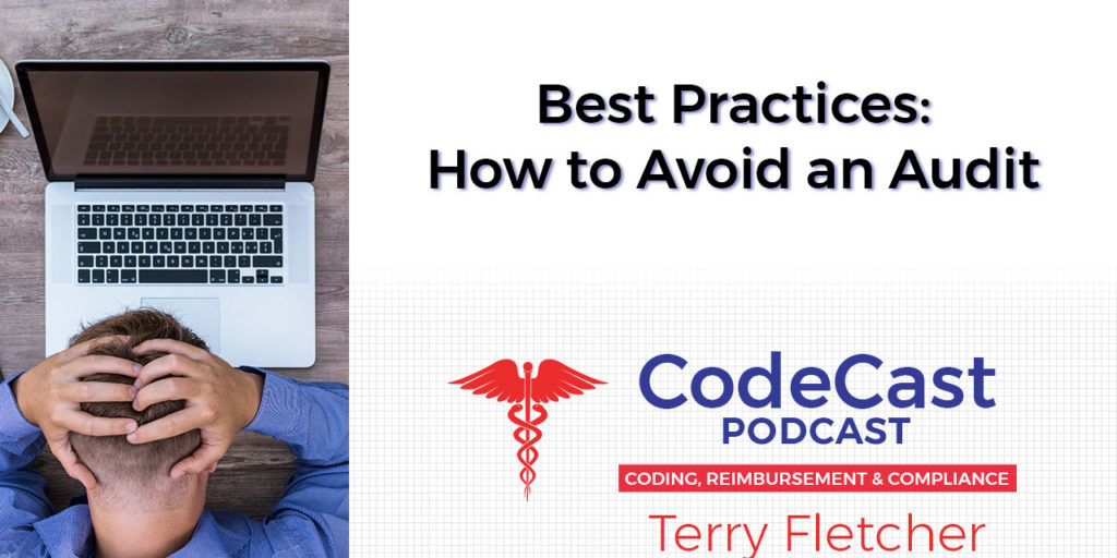 Best Practices: How to Avoid an Audit