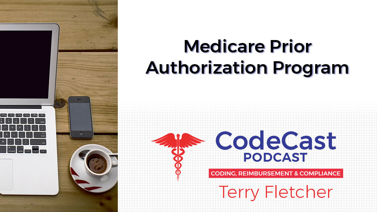 Medicare Prior Authorization Program