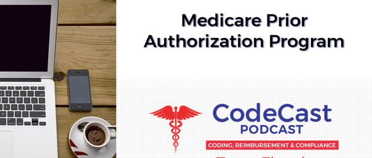 Medicare Prior Authorization Program