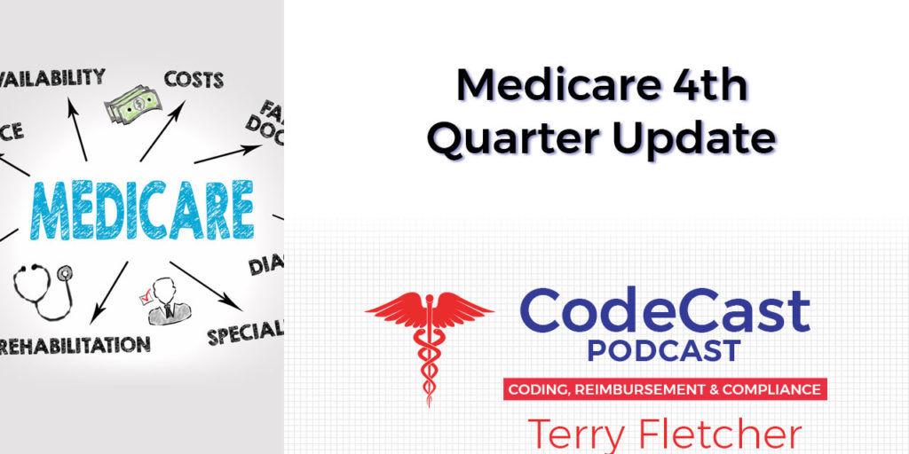 Medicare 4th Quarter Update