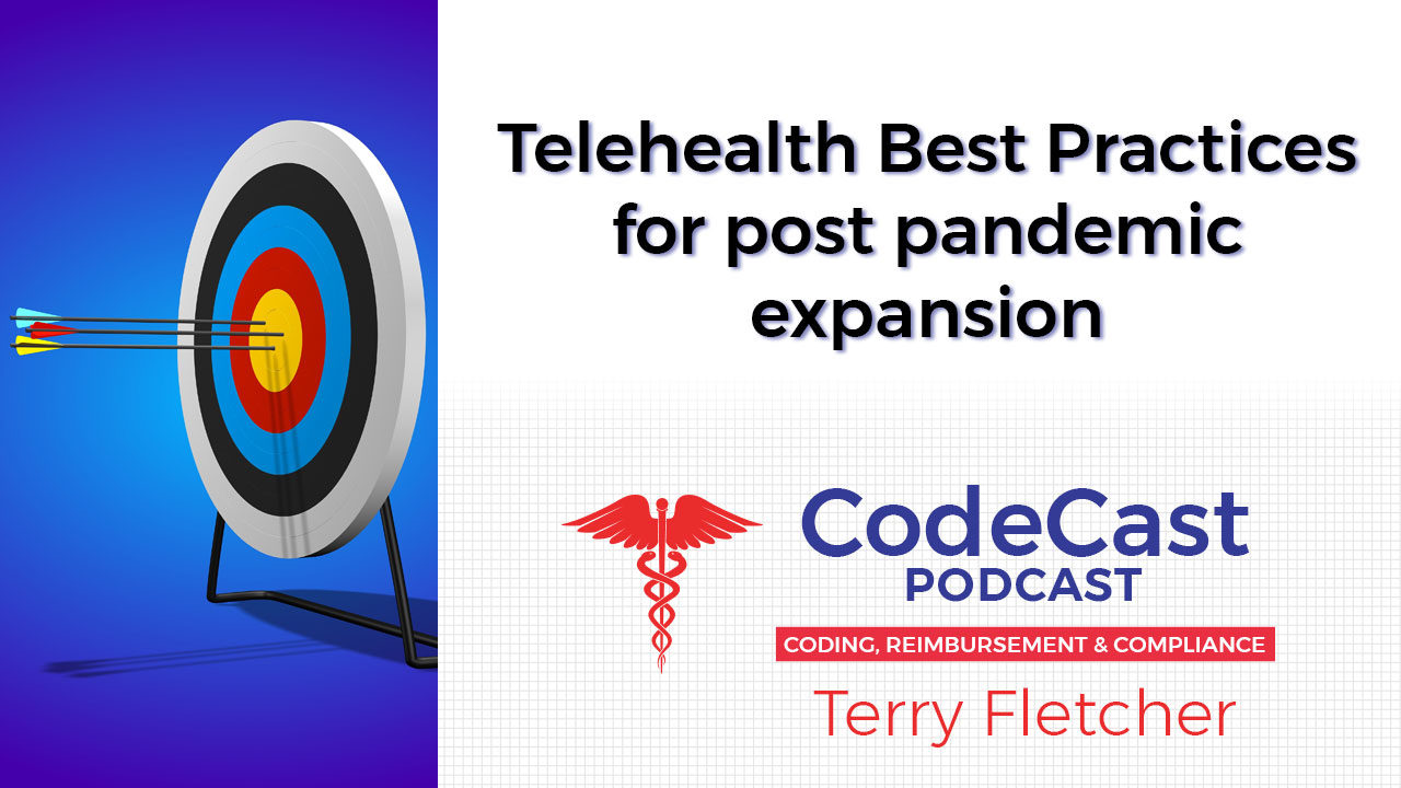 Telehealth Best Practices for post pandemic expansion