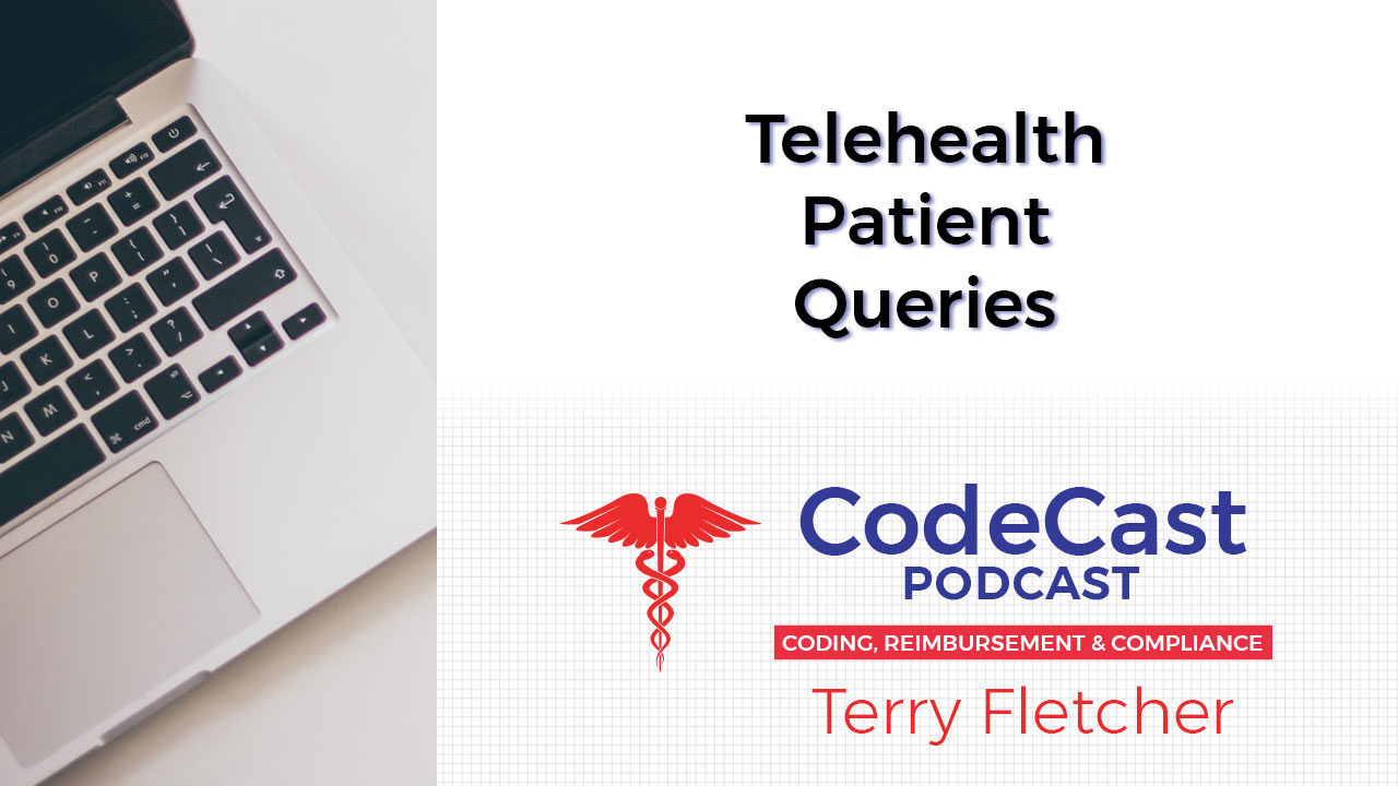 Telehealth Patient Queries