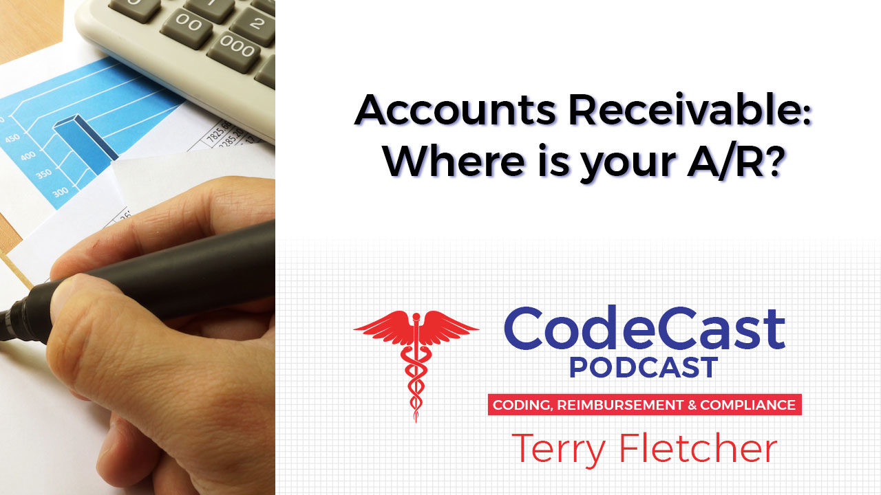 Accounts Receivable: Where is your A/R?