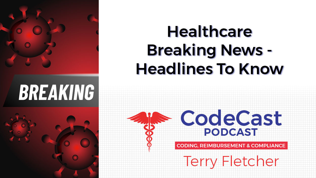 Healthcare Breaking News - Headlines To Know