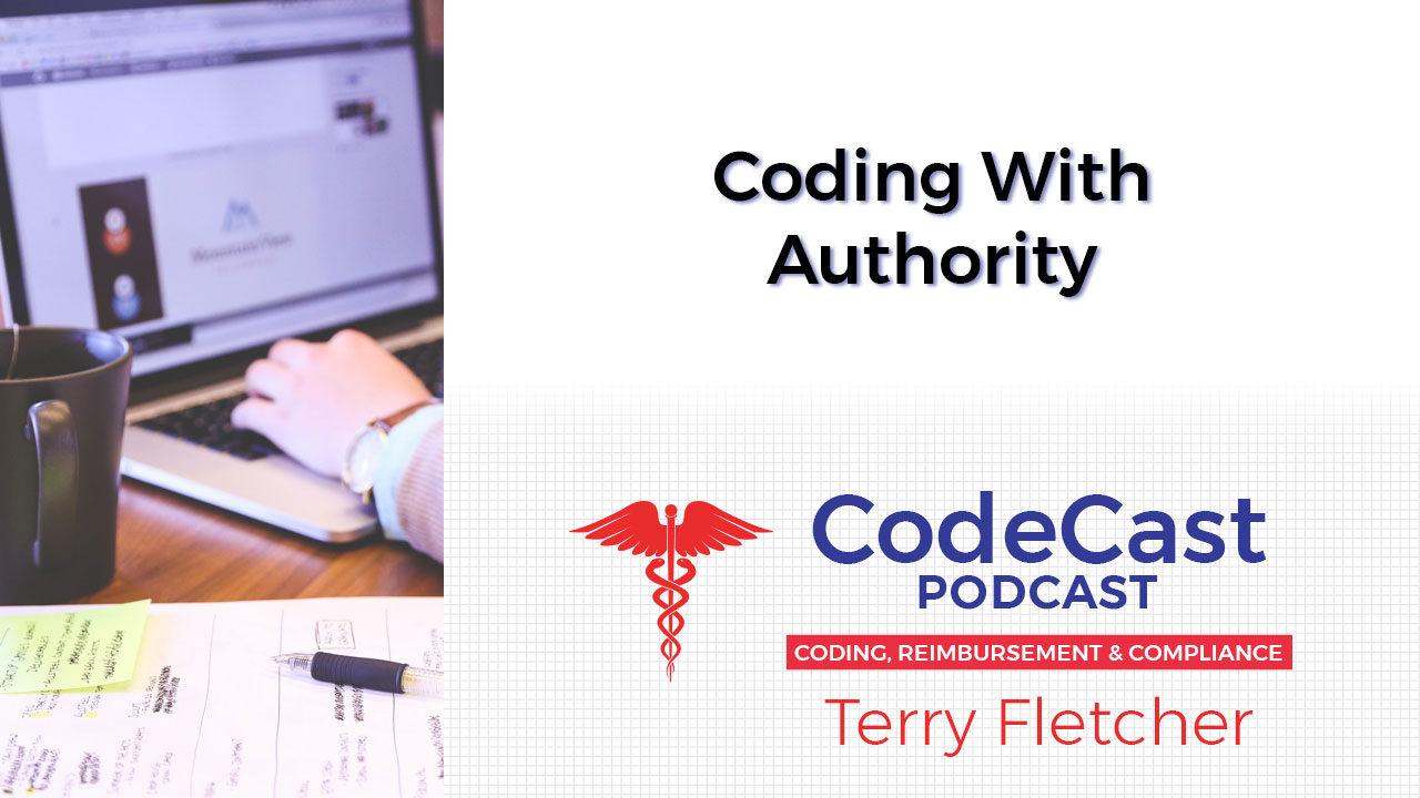 Coding With Authority